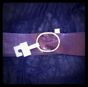 $$2/$20$$ Women's belt